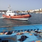 GLM Lampedusa