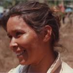 LA01 Woman, El Salvador, 93 (MRaper)