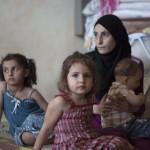 Carol Rifugiata siriana in Italia