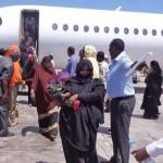 irin somalia