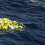 vittime del mare