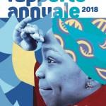 copertina rapporto annuale 2018