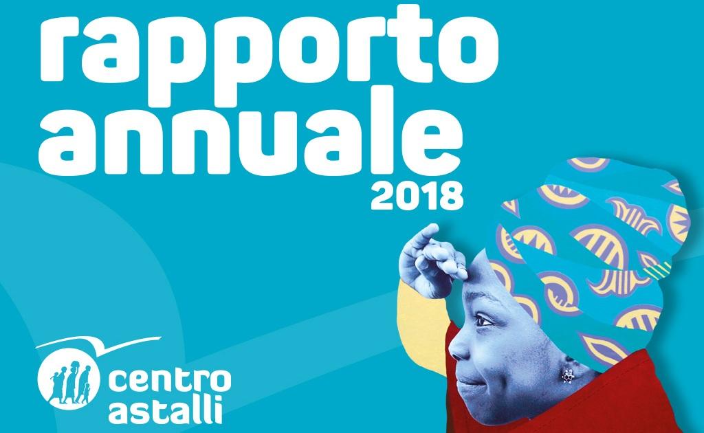 Rapporto annuale 2018