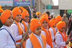 Sikh e incontri musulmani