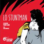 copertina lo stuntman