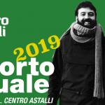 Rapporto annuale 2019 Centro Astalli