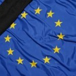national-flag-european-union-black-mourning-ribbon-waving-national-flag-european-union-black-mourning-ribbon-101942319