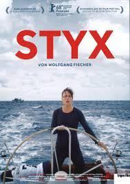 STYX- Wolfgang Fischer- Germania, 2018