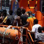 Migranti - foto Ansa